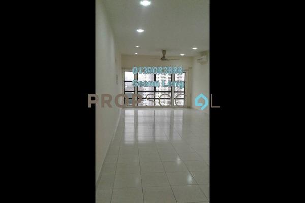 For Rent Condominium at Pelangi Damansara Sentral, Mutiara Damansara Leasehold Semi Furnished 2R/2B 1.55k