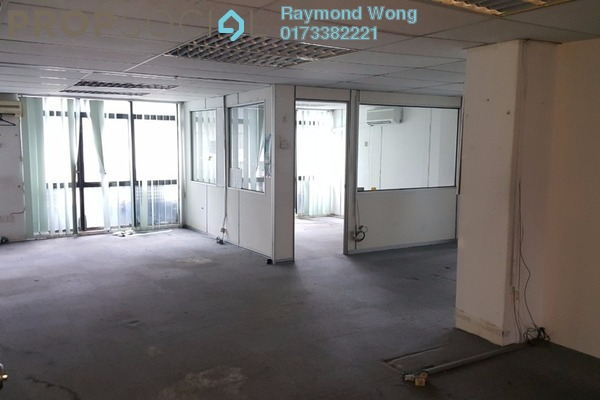 For Rent Office at Dataran De Palma, Ampang Leasehold Semi Furnished 5R/2B 3.9k
