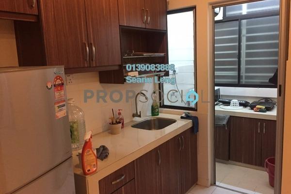 For Rent Condominium at Pelangi Damansara Sentral, Mutiara Damansara Leasehold Fully Furnished 1R/1B 1.4k