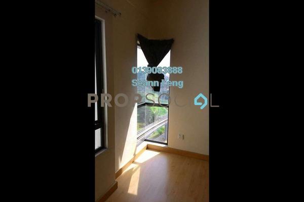 For Rent Condominium at Pelangi Damansara Sentral, Mutiara Damansara Leasehold Fully Furnished 2R/2B 1.35k