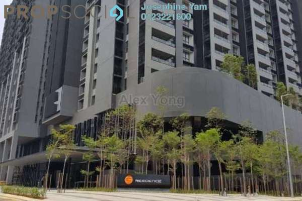For Sale Condominium at G Residence, Desa Pandan Leasehold Unfurnished 2R/2B 845k