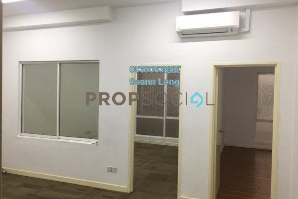 For Rent Office at Cova Square, Kota Damansara Leasehold Semi Furnished 2R/1B 1.3k