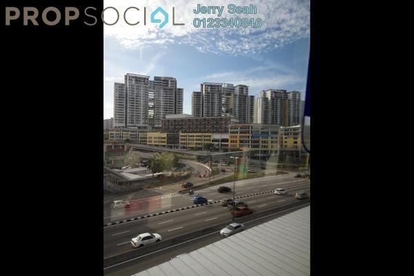 For Sale Condominium at Setia Walk, Pusat Bandar Puchong Freehold Semi Furnished 5R/5B 950k