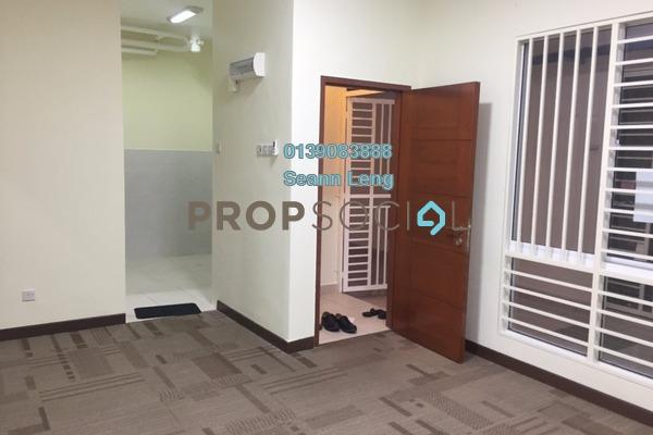 For Rent Office at Cova Square, Kota Damansara Leasehold Semi Furnished 2R/1B 1.4k