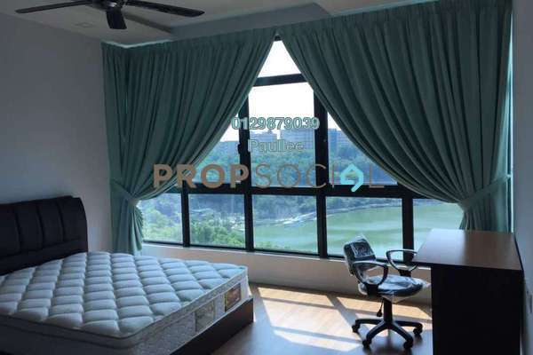 For Rent Condominium at LaCosta, Bandar Sunway Leasehold Fully Furnished 3R/2B 3.5k