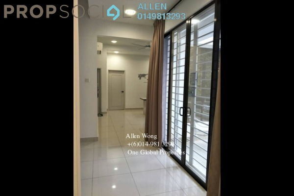 For Sale Condominium at Indah Heights, Skudai Freehold Fully Furnished 4R/5B 1.2m