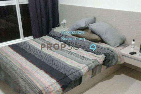 For Rent Serviced Residence at Pacific Place, Ara Damansara Leasehold Fully Furnished 1R/1B 1.65k