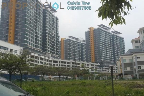 For Rent Condominium at Vista Alam, Shah Alam Leasehold Semi Furnished 3R/2B 2k