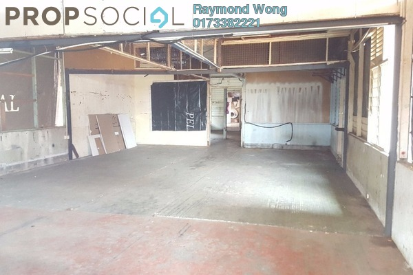 For Rent Factory at Ampang New Village, Ampang Freehold Unfurnished 3R/2B 2.5k