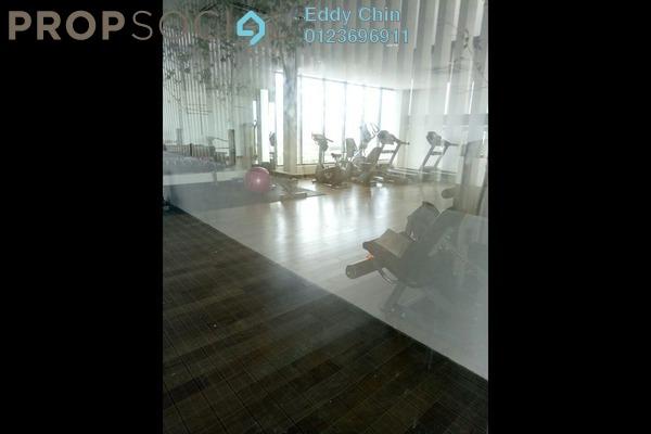 For Sale Serviced Residence at Da Men, UEP Subang Jaya Freehold Unfurnished 3R/2B 924k
