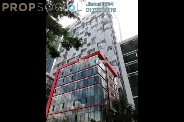For Rent Condominium at Empire Damansara, Damansara Perdana Leasehold Fully Furnished 1R/2B 1.7k