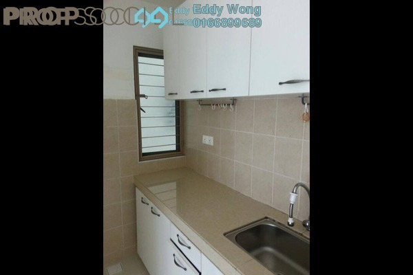 For Sale Condominium at Tropicana City Tropics, Petaling Jaya Freehold Semi Furnished 2R/2B 640k