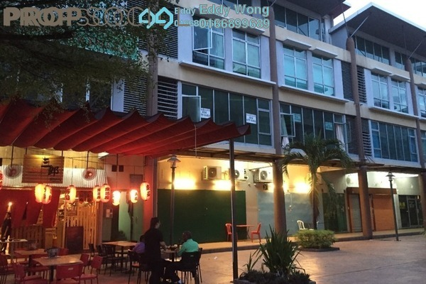 For Sale Shop at M Avenue, Segambut Leasehold Unfurnished 1R/1B 1.5m