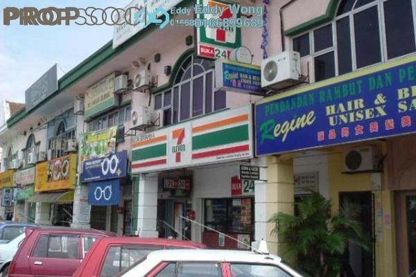 For Sale Shop at Taman Bukit Idaman, Selayang Leasehold Unfurnished 0R/2B 1m