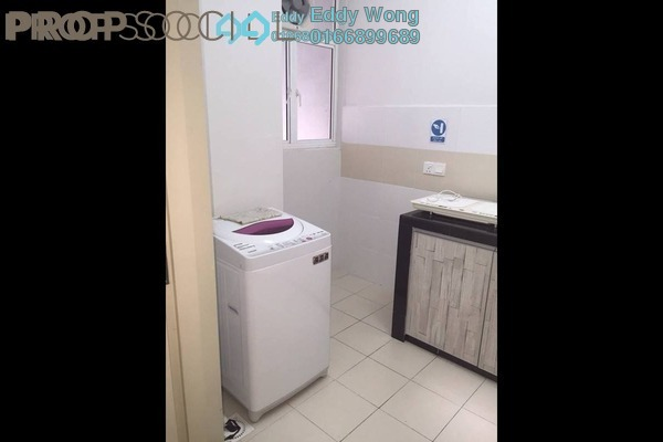 For Rent Condominium at Pacific Place, Ara Damansara Leasehold Fully Furnished 3R/2B 2.35k