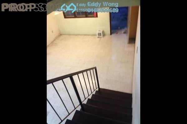 For Sale Terrace at Taman Sri Sinar, Segambut Freehold Unfurnished 3R/2B 395k