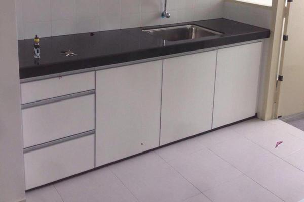 For Sale Apartment at Seri Intan Apartment, Setia Alam Freehold Unfurnished 3R/2B 300k