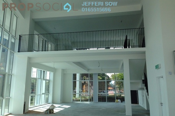 For Rent Shop at EcoSky, Jalan Ipoh Freehold Unfurnished 0R/0B 11.9k