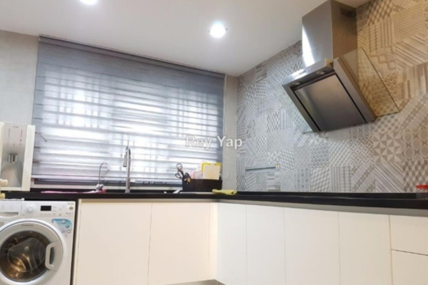 For Sale Link at SS2, Petaling Jaya Freehold Semi Furnished 4R/3B 1.35m