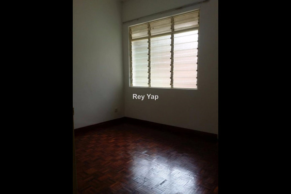 For Rent Link at SD10, Bandar Sri Damansara Freehold Semi Furnished 4R/3B 2k