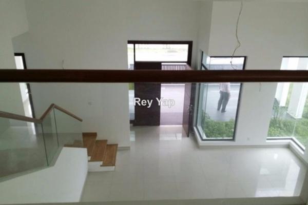 For Sale Bungalow at Casabella, Kota Damansara Leasehold Semi Furnished 7R/8B 3.45m