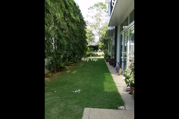 For Rent Villa at Sunway Rymba Hills, Sunway Damansara Leasehold Semi Furnished 5R/6B 8.5k