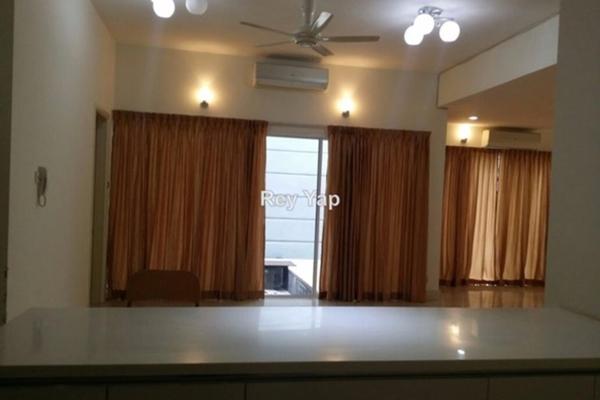 For Rent Bungalow at The Effingham, Bandar Utama Freehold Semi Furnished 6R/6B 11.8k