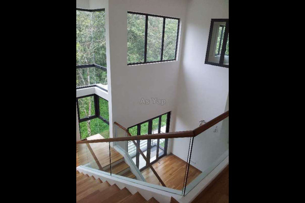 For Rent Bungalow at Casabella, Kota Damansara Leasehold Semi Furnished 7R/7B 8k