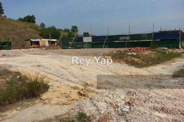 For Sale Land at The Hillpark Bungalow Lots, Cahaya SPK Leasehold Unfurnished 0R/0B 1.5m