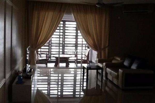 For Rent Condominium at 9 Bukit Utama, Bandar Utama Leasehold Fully Furnished 4R/4B 5.5k
