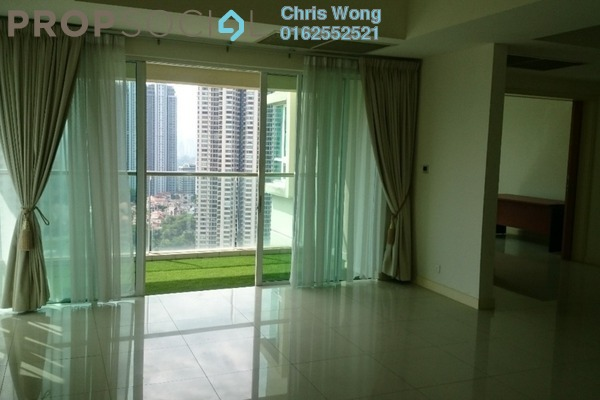 For Sale Condominium at Mont Kiara Banyan, Mont Kiara Freehold Unfurnished 6R/6B 3m