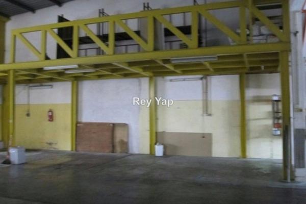 For Rent Factory at Subang Bestari, Subang Leasehold Unfurnished 0R/0B 6.3k