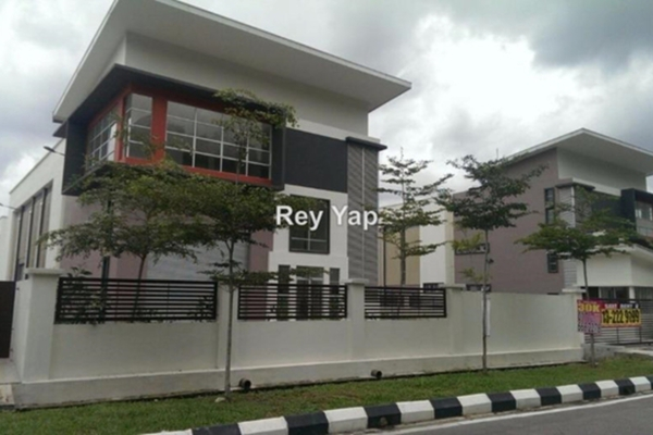 For Rent Factory at RCI Park, Rawang Leasehold Unfurnished 0R/0B 13k