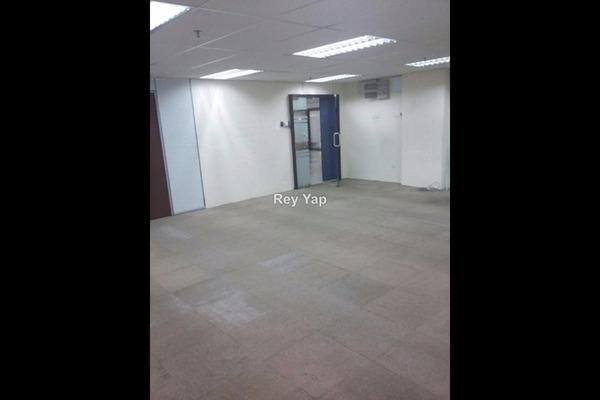 For Rent Office at Kelana Square, Kelana Jaya Leasehold Unfurnished 0R/0B 1.9k