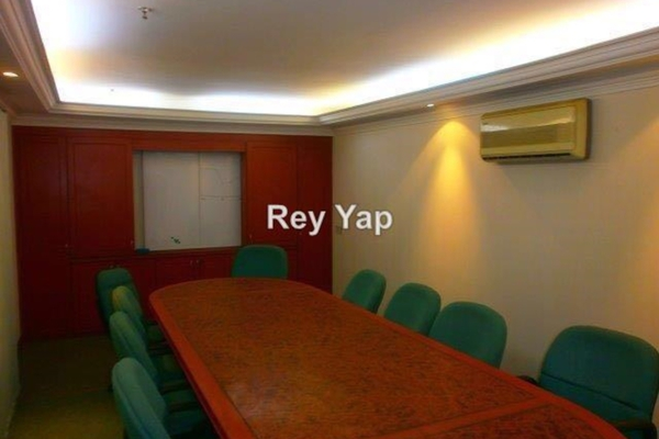 For Rent Office at Kelana Centre Point, Kelana Jaya Leasehold Unfurnished 0R/0B 3k