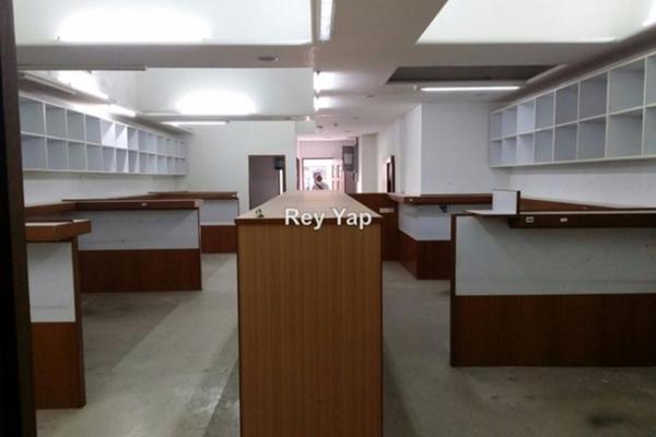 For Rent Office at Dataran Sunway, Kota Damansara Leasehold Unfurnished 0R/0B 4.5k