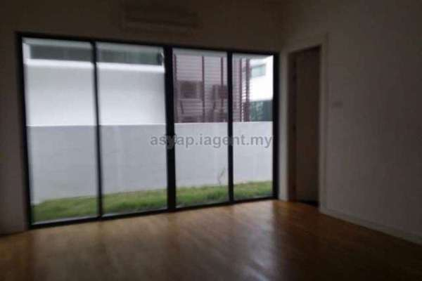 For Rent Semi-Detached at The Airie, Bandar Sri Damansara Freehold Semi Furnished 5R/7B 6k