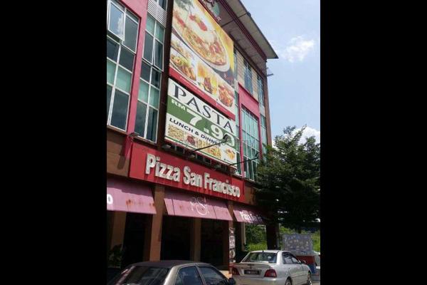 For Sale Shop at Signature Park, Kota Damansara Leasehold Unfurnished 0R/0B 3.28m
