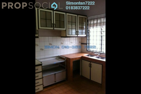 For Rent Terrace at PJS 7, Bandar Sunway Leasehold Fully Furnished 4R/3B 2.4k