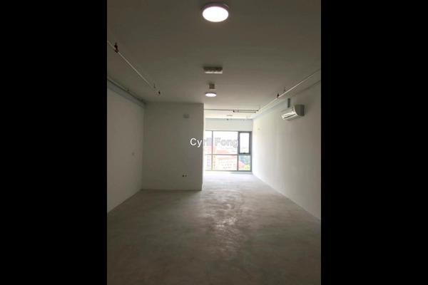 For Rent SoHo/Studio at Sunway VeloCity, Cheras Leasehold Unfurnished 0R/1B 2k