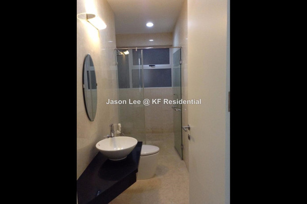 For Sale Condominium at Idaman Residence, KLCC Freehold Fully Furnished 2R/2B 1m