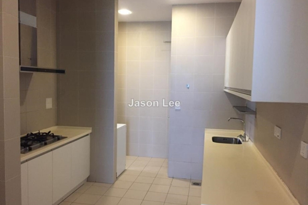 For Sale Condominium at Suria Stonor, KLCC Freehold Semi Furnished 3R/4B 2.8m