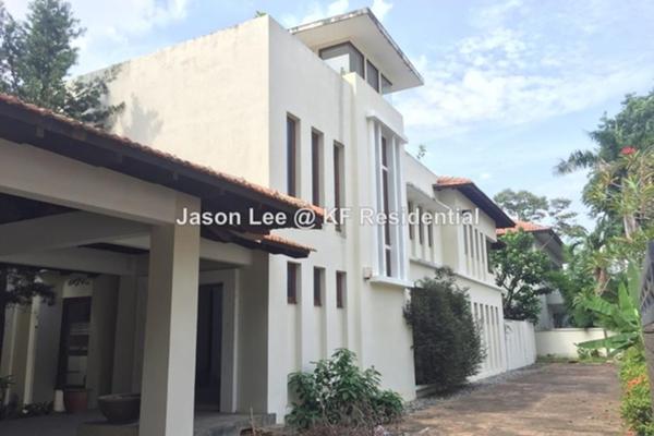 For Sale Land at Taman Tasik Titiwangsa, Titiwangsa Freehold Unfurnished 0R/0B 7m