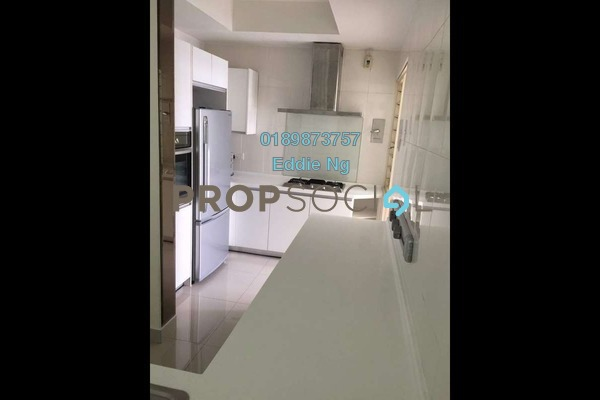 For Rent Condominium at Solaris Dutamas, Dutamas Freehold Fully Furnished 3R/2B 6.5k