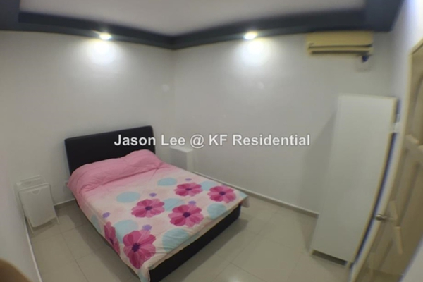 For Rent Condominium at Wisma Cosway, KLCC Freehold Fully Furnished 5R/4B 6.8k