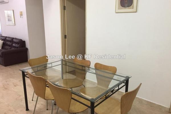 For Rent Condominium at Seri Raja Chulan, Bukit Ceylon Freehold Fully Furnished 3R/2B 3.3k