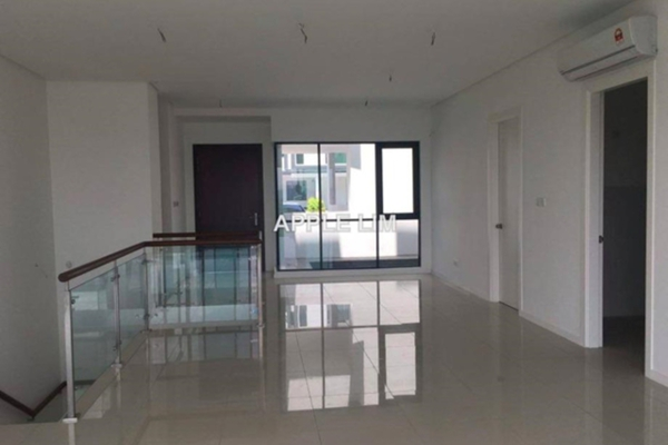 For Sale Terrace at Sunway Montana, Melawati Freehold Unfurnished 3R/4B 1.5m