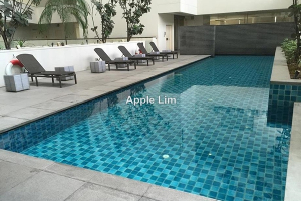 For Sale Villa at Sunway Montana, Melawati Freehold Semi Furnished 5R/6B 2.1m