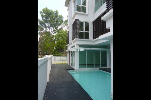 For Sale Villa at Tropicana Indah, Tropicana Leasehold Semi Furnished 6R/6B 4.65m