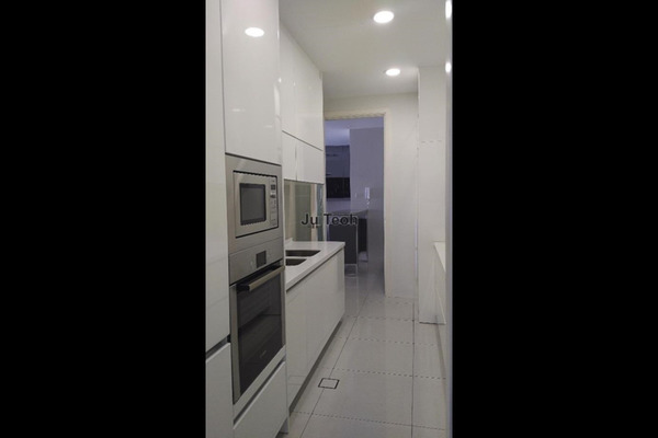 For Sale Condominium at Verdana, Dutamas Freehold Unfurnished 3R/2B 1.25m